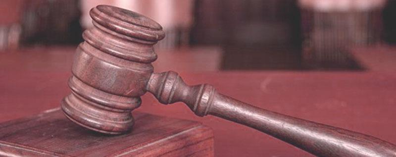 защита в уголовном деле