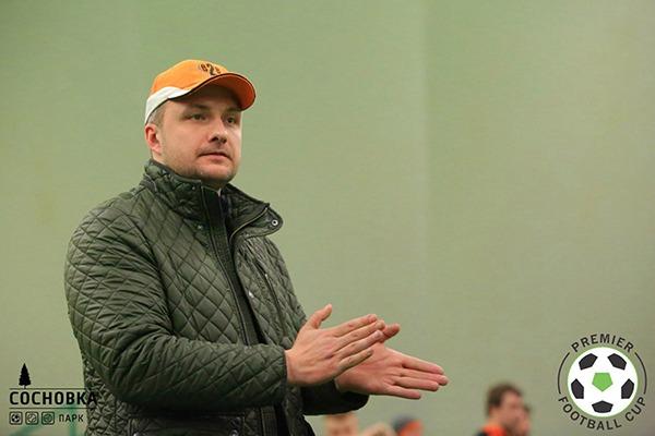 Социальный проект Туманов С.С.