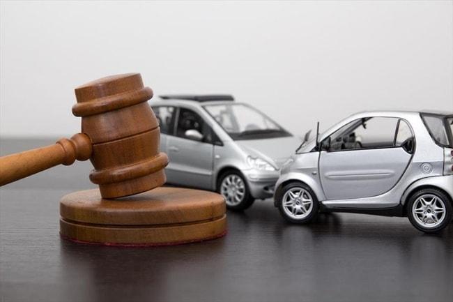 Юридическая практика по уголовным делам по ДТП