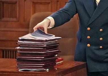 Уголовный адвокат на предварительном следствии