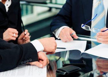 Юридические услуги на аутсорсинге
